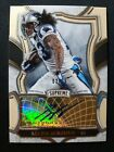 2015 Topps Supreme Football Cards - Review Added 10