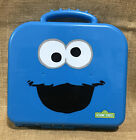 Sesame Street Learning Case As Cookie Monster On The Go Numbers 123