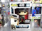 Funko POP! Smugglers Bounty Star Wars Rogue One Exclusive Jyn Erso #148