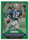 Top Roger Staubach Football Cards for All Budgets 20