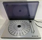 Excellent Bang  Olufsen Beogram RX2 Type 5833 Turntable with MMC3 Cartridge