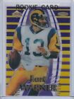 Kurt Warner Cards, Rookie Cards and Autographed Memorabilia Guide 13