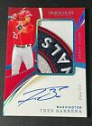 2021 Panini Immaculate Collection Baseball Cards 40