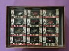 NEW RAY 132 Diecast DUCATI motorcycles 12 pieces complete collection