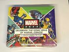 2020 2021 Marvel Ages - Upper Deck - Hobby Box Factory SEALED Brand New Unopened