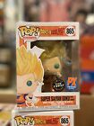 Ultimate Funko Pop Dragon Ball Z Figures Checklist and Gallery 192