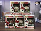 Ultimate Funko Pop Hello Kitty Figures Gallery and Checklist - Team USA 30