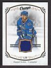 2015-16 Upper Deck Champs Hockey Cards 22