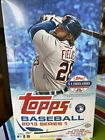 2013 Topps Series 1 Hobby Box Unopened Factory Sealed 36 Packs 10 Cards Per Pack