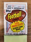 1989 Topps Football Cards 44