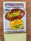 1989 Topps Football Cards 38