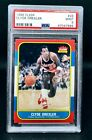 Clyde Drexler Rookie Cards and Memorabilia Guide 14