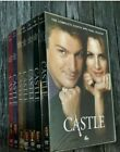 Nathan Fillion Autographs Confirmed for Castle Seasons 1 and 2 Trading Cards 14