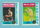 Rick Barry Rookie Cards Guide and Checklist 11