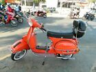 Fully Restored 1982s Vespa VLX PX150e Roadster BUY IT NOW FREE SHIPPING