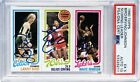 Larry Bird Rookie Cards and Autographed Memorabilia Guide 42