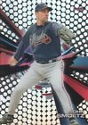 2015 Topps High Tek Variations and Patterns Guide 23
