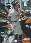 2015 Topps High Tek Variations and Patterns Guide 58