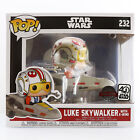 Funko POP! Star Wars - Luke Skywalker With X Wing Special Edition Exclusive