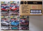 2016 Hot Wheels Car Culture Track Day Set  Straight From Original Factory Box
