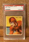 1935 National Chicle Football Cards 23