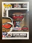 Funko Pop Falcon and the Winter Soldier Figures 27