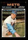 Tom Seaver Cards, Rookie Cards and Autographed Memorabilia Guide 5