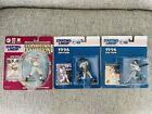 1996 Starting Lineup MLB 3-in-1 Roger Hornsby Frank Thomas Jeff Bagwell