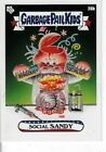 2016 Topps Garbage Pail Kids Presidential Trading Cards - Losers Update 18