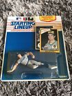 Paul Molitor 1990 Starting Lineup Rookie Card Milwaukee Brewers Sealed New Box