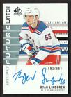 2020-21 SP Authentic Hockey Cards 35