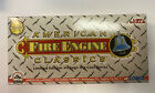 2005 AMERICAN FIRE ENGINE CLASSICS 150 DIE CAST AMERICAN LE FRANCE 700 SERIES