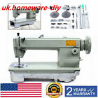 INDUSTRIAL STRENGTH Sewing Machine HEAVY DUTY UPHOLSTERY  LEATHER + 1PC Winder