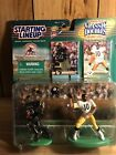 Starting Lineup Classic Doubles Kordell Stewart Pittsburgh Steelers