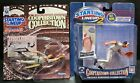 Starting Lineup 1997 & 2001 Cooperstown Brooks Robinson - Baltimore Orioles -MOC