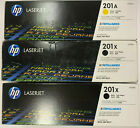 LOT HP Genuine cartridges for PRO MFP 252 277 series for You SALE