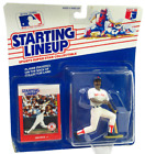 Vintage Kenner 1988 Starting Lineup Jim Rice Boston Red Sox Figure On Card