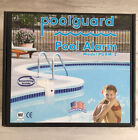 In Ground Pool Alarm Poolguard PGRM 2 Brand New in Box Battery Powered Easy