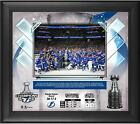 2021 Tampa Bay Lightning Stanley Cup Champions Memorabilia and Apparel Guide 18