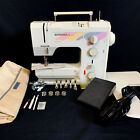 Bernina 1005 Mechanical Vintage Sewing Machine + Accessories JUST Serviced