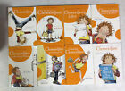 Clementine 1 7 + A JOURNAL Box SET SARA PENNYPACKER VGC DISNEY COMPLETELY