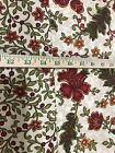 7 Yards 6 Inches Timeless Treasure Florals Natasha C Lot of Quilt Shop fabric