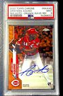 Top Options Before the Aristides Aquino Rookie Cards 13