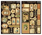 Graphic 45 An ABC Primer Chipboard Tags 1 2 School Education Books Children