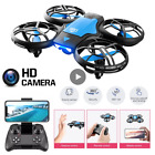 Mini Drone for Kids and Beginners Remote Control Quadcopter Drone Helicopter 3