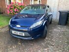 Ford Fiesta econetic 1.6 TDCi DPF 3 door new clutch and cam belt spares see ad