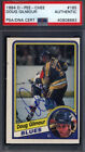 Doug Gilmour Cards, Rookie Card and Autographed Memorabilia Guide 29