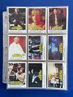 1978 Topps Battlestar Galactica Set of 132 Trading Cards & 22 Stickers In Pages!