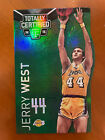 2014 15 Totally Certified Platinum Mirror Green Die Cuts 139 Jerry West 5