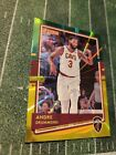 Andre Drummond Cards and Memorabilia Guide 17